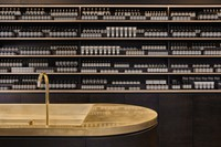 Aesop Wellington